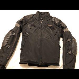 Harley Davidson FXRG Men's 4 Season Large